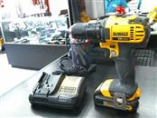 DEWALT Cordless Drill DCD780